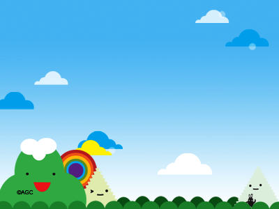fun backgrounds representation